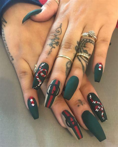 Instagram Nail Designs