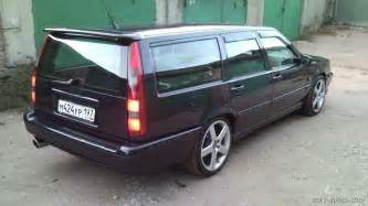 94 Volvo 850 Wagon 1997 Volvo 850 Wagon Specifications Pictures Prices