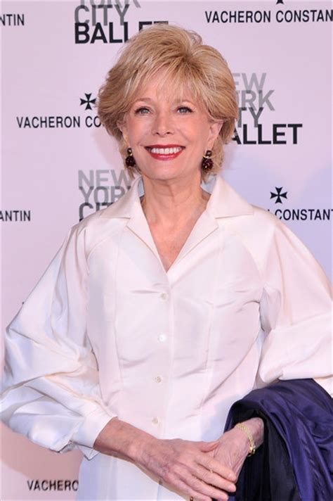 is leslie stahl s hair a wig leslie stahl wig hairstyle gallery