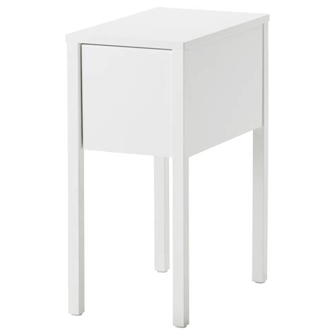 narrow nightstand with drawers bedroom appealing narrow nightstand for bedroom furniture