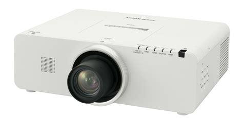Proyektor Rp jual projector panasonic pt lb360 harga spesifikasi