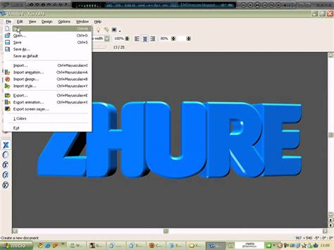 video tutorial xara3d tutorial xara 3d youtube