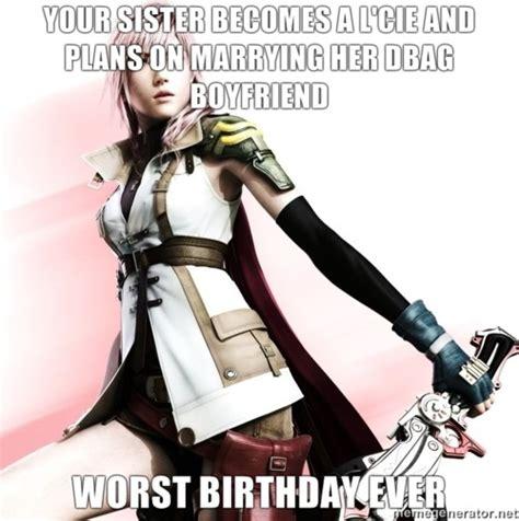 Final Fantasy Memes - set ff meme tumblr
