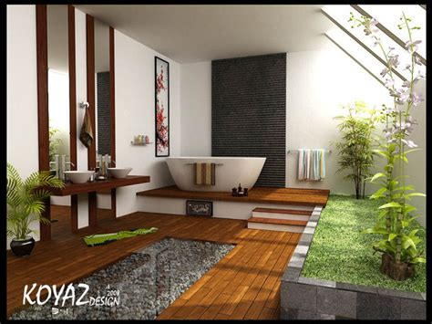 zen decoration decorating addiction zen bathroom inspiration