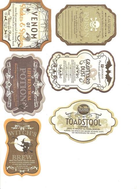 best 25 potion labels ideas on pinterest halloween