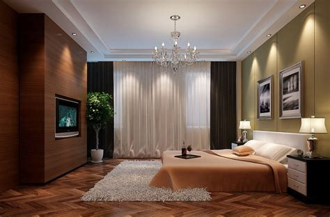 Wall Designs For Bedrooms Bedroom Wall Design 3d House