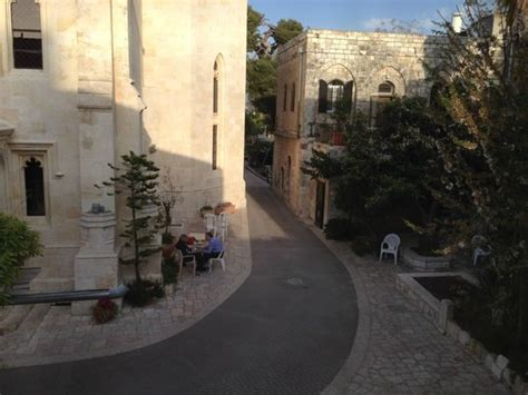 christ church guesthouse jerusalem