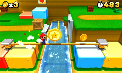 3d Home Design Software Video by Nintendo 3ds Games Look Spectacular In Hd Resolution
