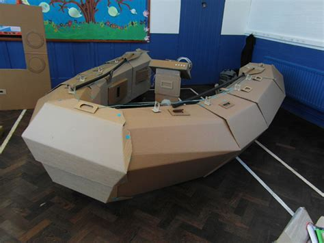 cardboard boat building rules it is so much fun riding in a boat you know will be