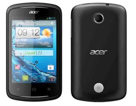 Hp Acer Beserta Spesifikasinya Rekomendasi Hp Acer Dibawah 1 Juta