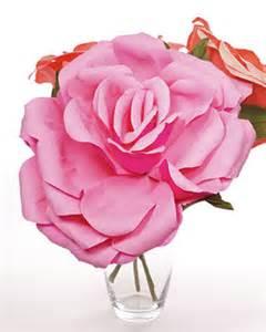 Paper Flower Templates Martha Stewart by Paper Flowers Martha Stewart