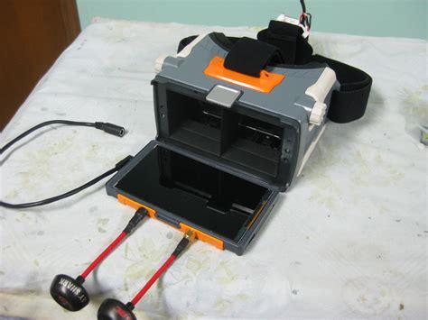 fatshark hd fatshark transformer hd helicomicro