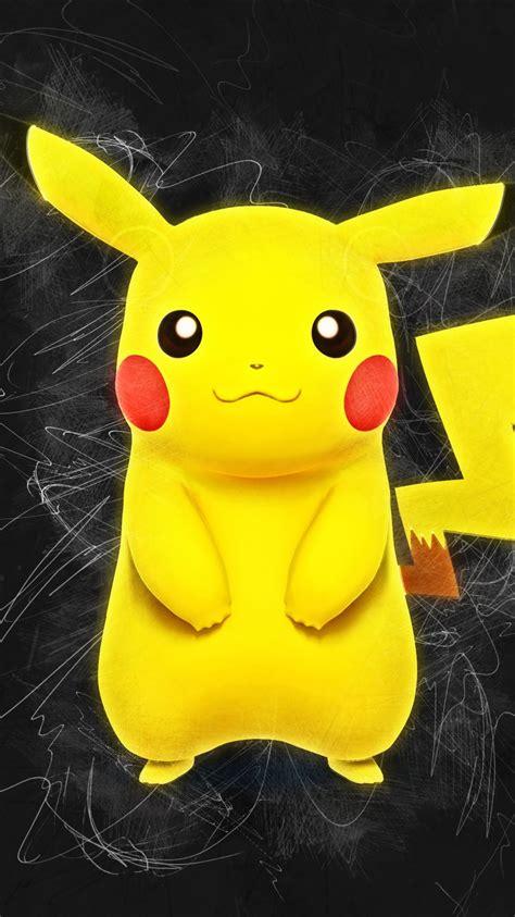 pikachu  wallpapers hd wallpapers id