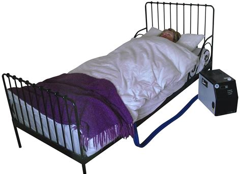 Cooling Bed by Flexmort 187 Covercool Mini Mortuary Cooling System