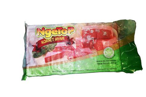 Chicken Nugget Original Goldstar 2016 pt wonokoyo jaya corporindo
