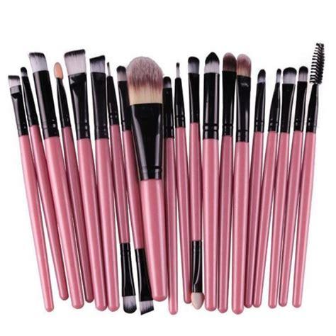 Makeup Brush Kit 20pcs professional makeup brushes set brush kit cosmetic