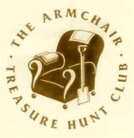 Armchair Treasure Hunts by Athc Exit Uk