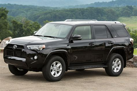 toyota four runer toyota four runner 2015