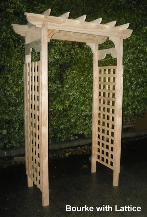 Garden Arch Australia Garden Arches In An Easy To Assemble Garden Arch Kit Made