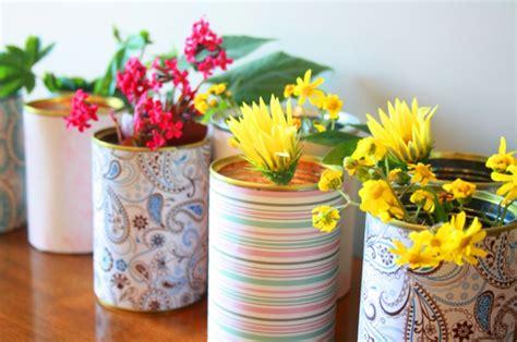 Deko Vasen Mit Blumen by Deko Blumen 34 Ideen Wie Sie Mit Blumen Dekorieren