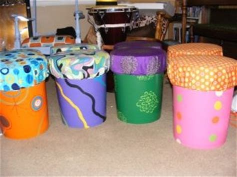 home depot crafts for 8 seats made from home depot 5 gallon buckets several