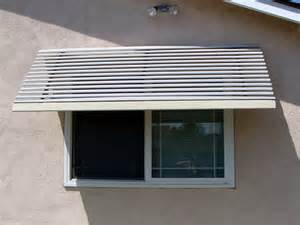 the grove aluminum window awnings and patio covers