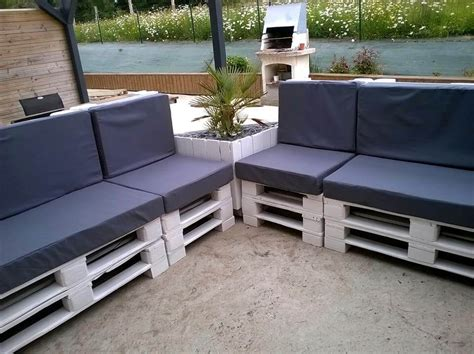 outdoor pallet sofa pallet outdoor sofa set