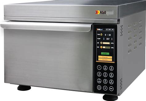 Oven Nanotech le best seller atollspeed