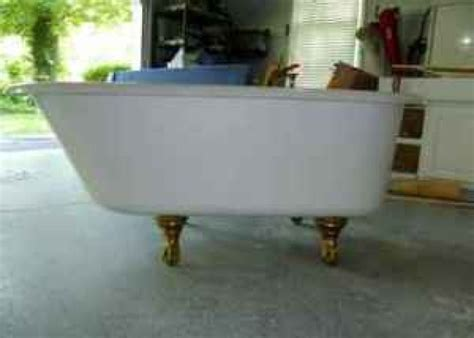 salvage bathtubs 1000 images about ball claw foot tubs on pinterest