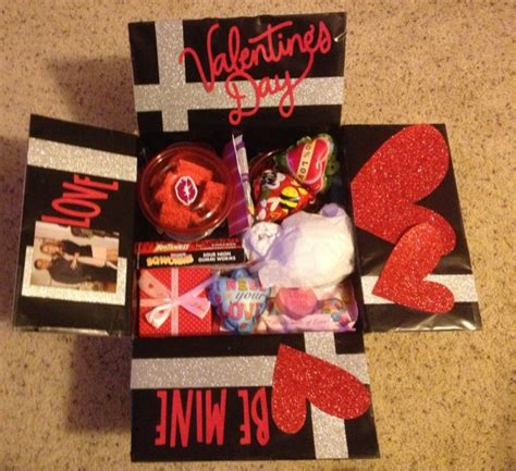 valentines day packages my soldier and i care package 4 s day