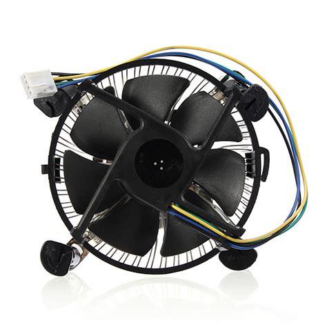 Cpu Cooler Varro Cool Lga 775 cpu cooling cooler fan and heatsink for intel socket core2