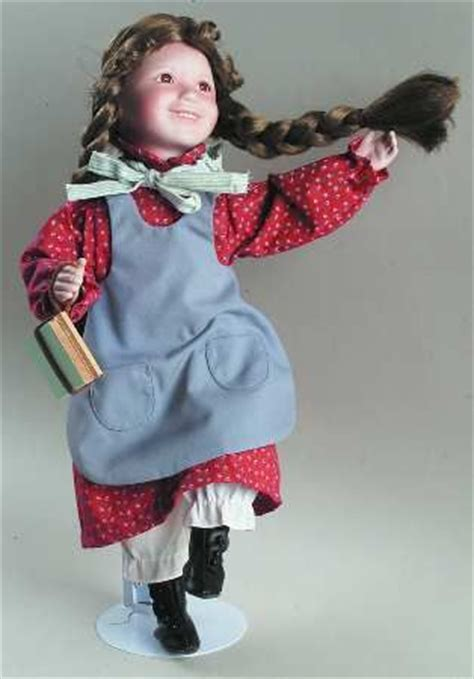 ashton drake little house on the prairie dolls ashton drake little house on the prarie laura ingalls