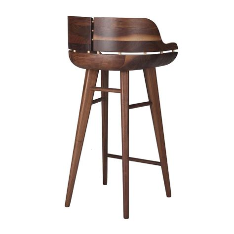 commercial bar stool organic modernism kurf bar stool modern bar stools for