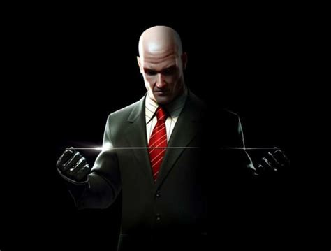 Games To Play In A Dark Room - new game allows you to become agent 47 moviepilot com
