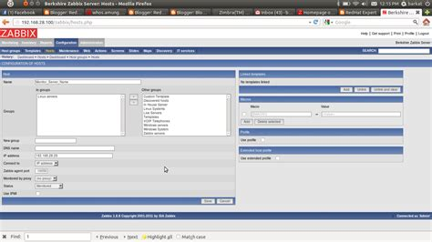 zabbix tutorial postgres how to install zabbix 2 0 on ubuntu 12 04 lts
