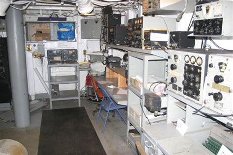 the chart room chart room and radio room
