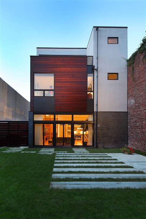 block house rkm architects