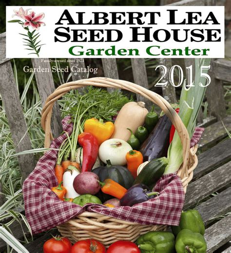 albert lea seed house get free seed catalogs and plant catalogs