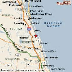 sebastian florida map sebastian florida