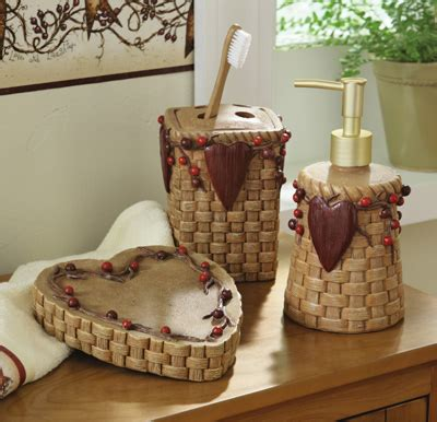 country bathroom sets country bathroom decor casual cottage