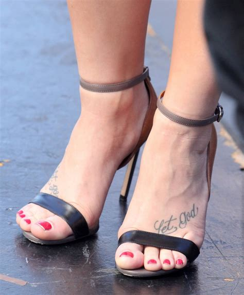 demi lovato s legs and feet 23 sexiest celebrity legs and feet
