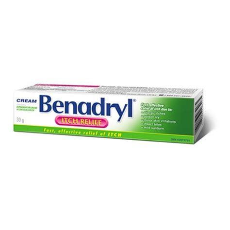 itching benadryl buy benadryl itch relief from canada at well ca free shipping