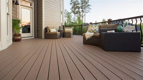 home depot composite decking deck synthetic decking home