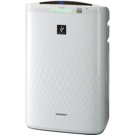 Sharp Air Purifier Humidifier bungle rakuten global market sharp humidifier air purifier machine kc y45 w plasmacluster