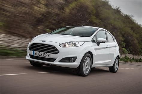 Simple Home Interior by Ford Fiesta 2008 2017 Review 2017 Autocar