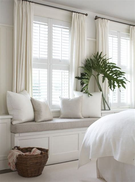 Whote Curtains Inspiration Inspirational Curtain Ideas And White Curtains On Pinterest