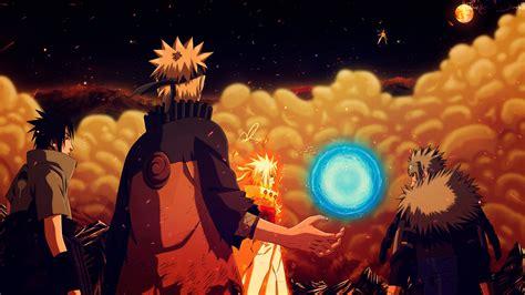 imagenes hd para pc de naruto shippuden sasuke naruto tobirama minato and madara full hd fond d