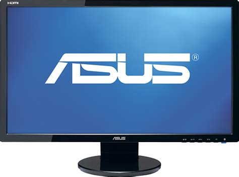 Asus Vs228nr 21 5 Inch Led asus 21 5 quot widescreen flat panel led lcd hd monitor black