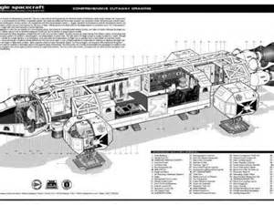 sci fi spacecraft blueprints page 2 pics about space spaceship deck plans submited images