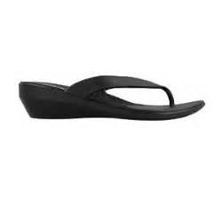 okabashi womens black splash comfy thong flip flop sandal shoes okabashi tn 1151060 okabashi womens lakeside thong flip
